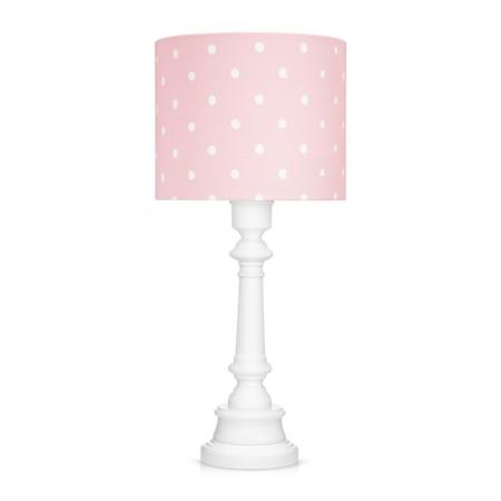 Lampa dla dzieci Lovely Dots Pink