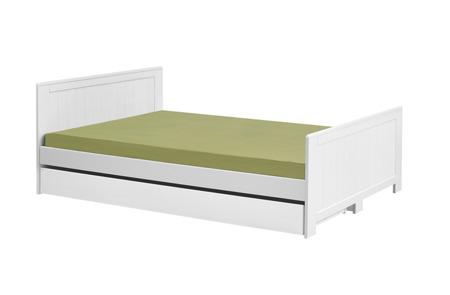Łóżko Pinio Blanco 200x120
