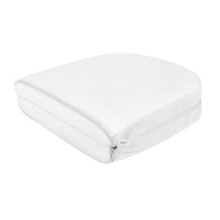 Materac do łóżeczka dla dziecka 2w1 Shnuggle AIR COT