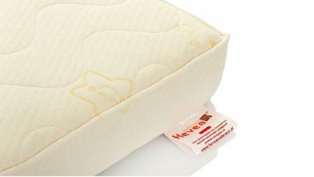 Materac lateksowy Hevea Baby 120/60 Medica