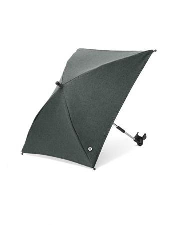 Mutsy Parasolka do wózka IGO - I2 Heritage Amsterdam Green