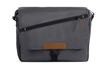 Mutsy Torba do wózka Evo Urban Nomad Dark Grey