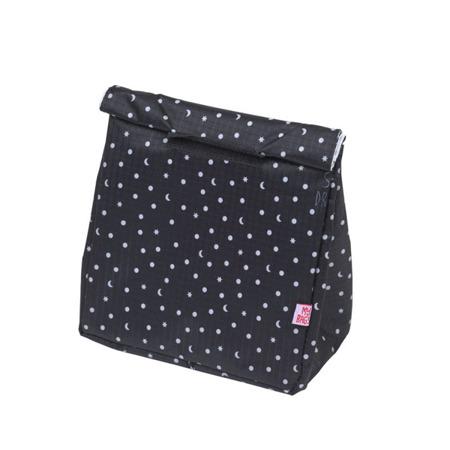My Bag's Torebka na przekąski Snack Bag My Sweet Dream's black