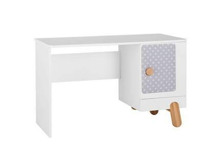 Nakładka tekstylna na biurko Pinio Iga