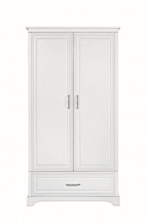 Novelies Melody, Szafa 2-drzwiowa biała