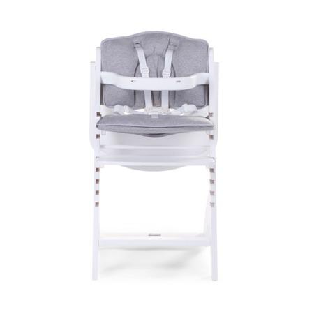 Childhome Ochraniacz poduszka do krzesełka Lambda jersey Szara