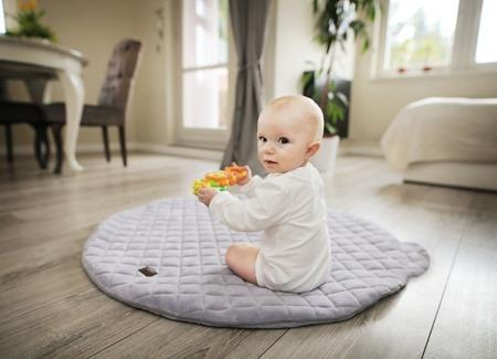 Sleepee Mata do zabawy Royal Baby Denim