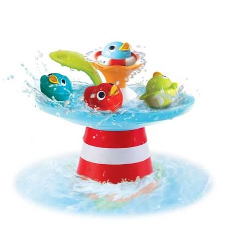 Zabawka do wody dla dzieci Yookidoo Wyścig Kaczuszek